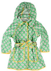 Stella McCartney-Polly Raincoat