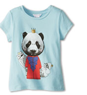 Little Marc Jacob- Character Print Tee